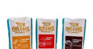 New Orleans Roast Coffee