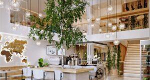 Paulig Café&Store,