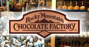Rocky Mountain Chocolate