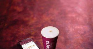 Costa rewards scheme