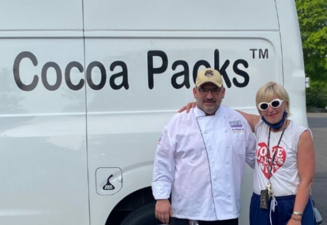 Cocoa Packs
