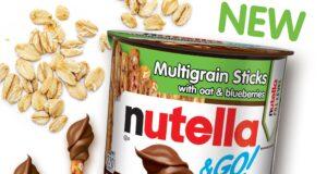 Nutella Multigrain