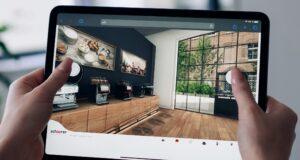 Schaerer Virtual Showroom