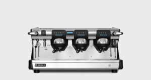 The new Classe 7 by Rancilio