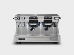 The new Classe 5 by Rancilio