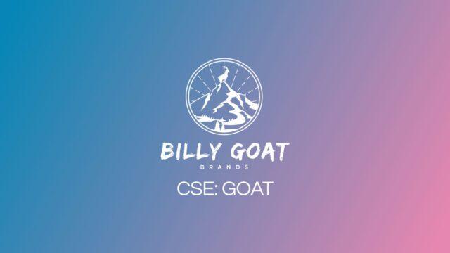 Billy Goat Brands
