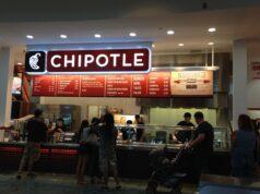 fast casual restaurants