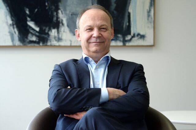 Christoph Goppelsroeder Bühler