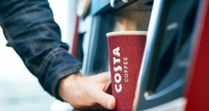 Costa Coffee Marlow