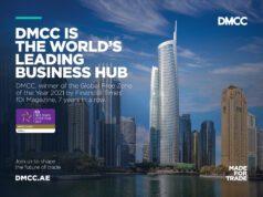 DMCC Dubai