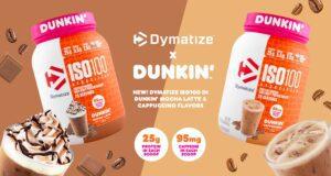 Dymatize Dunkin'
