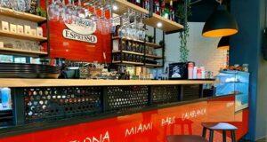 New Segafredo Zanetti Espresso in Leverkusen