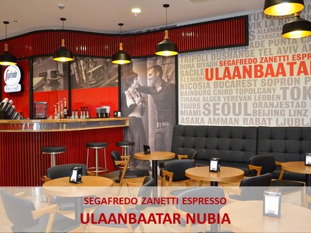 Ulaanbaatar Segafredo