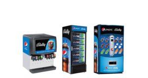 PepsiCo Bally's
