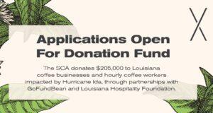 Louisiana coffee businesses