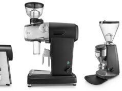 Mazzer machines presented at Host 2021